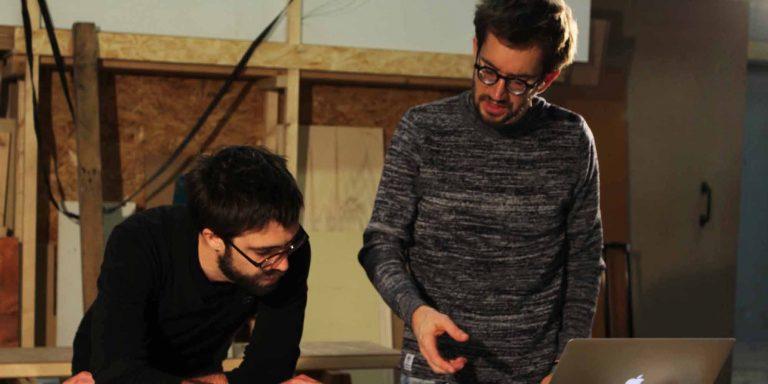 Baptiste Gaultier: «Le fablab redonne aux étudiants le goût de la techno»