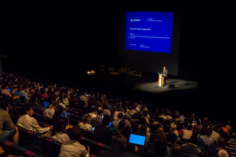 Fab City Summit Paris: une autre ville est possible