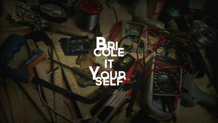 Bricole it Yourself #2, samedi 21 mars 2015
