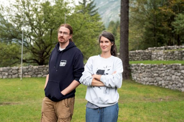 Meet the organisers behind PIFcamp in Slovenia