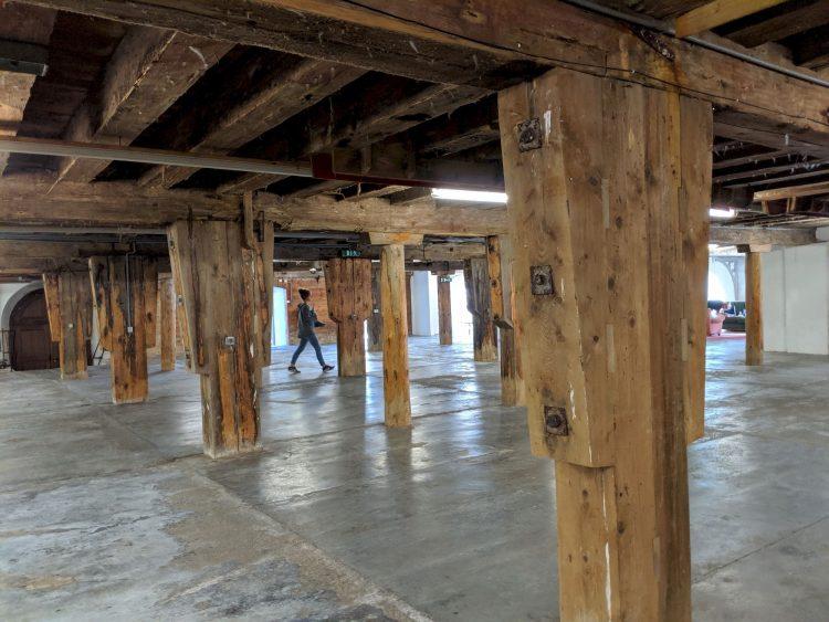 A Schmiede, un maker camp tout de sel, de bois et d'arts numériques