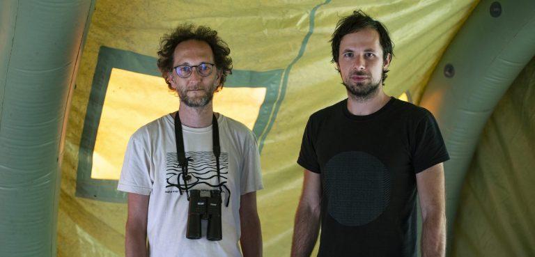Tilen Sepič et Luka Frelih au PIFcamp 2020: «Moins googliser, plus discuter»