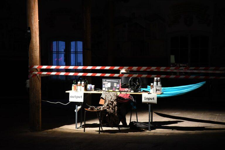 Autriche : le festival Schmiede en images, le Werkschau (2/2)